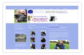 Dumfries and Galloway Canine Rescue Centre